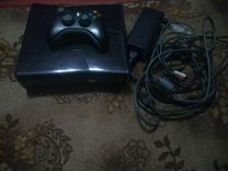 Xbox 360, все работает, не прошитый, 250 гига, wi
