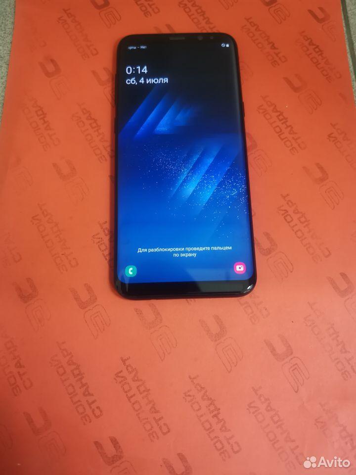 Samsung S8 Plus 4/64 (центр)  89093911989 купить 1