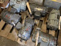 Электродвигатель п-12м