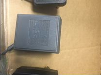 Блоки питания Panasonic разные