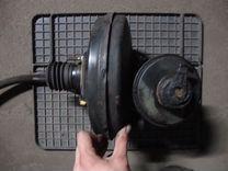 Вакуумный усилитель Шевроле Нива ваз 2123