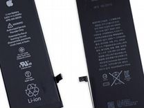 Аккумуляторы для iPhone 4,4s,5,5c,se,5,6,6s,6+,7,8