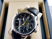 Часы Мужские Tissot PRC 200 Хронограф