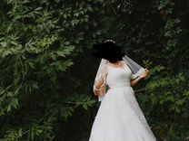 5348367e44a1171 Купить свадебное платье Eva Bendigo, Anna Bogdan, Fara Sposa ...