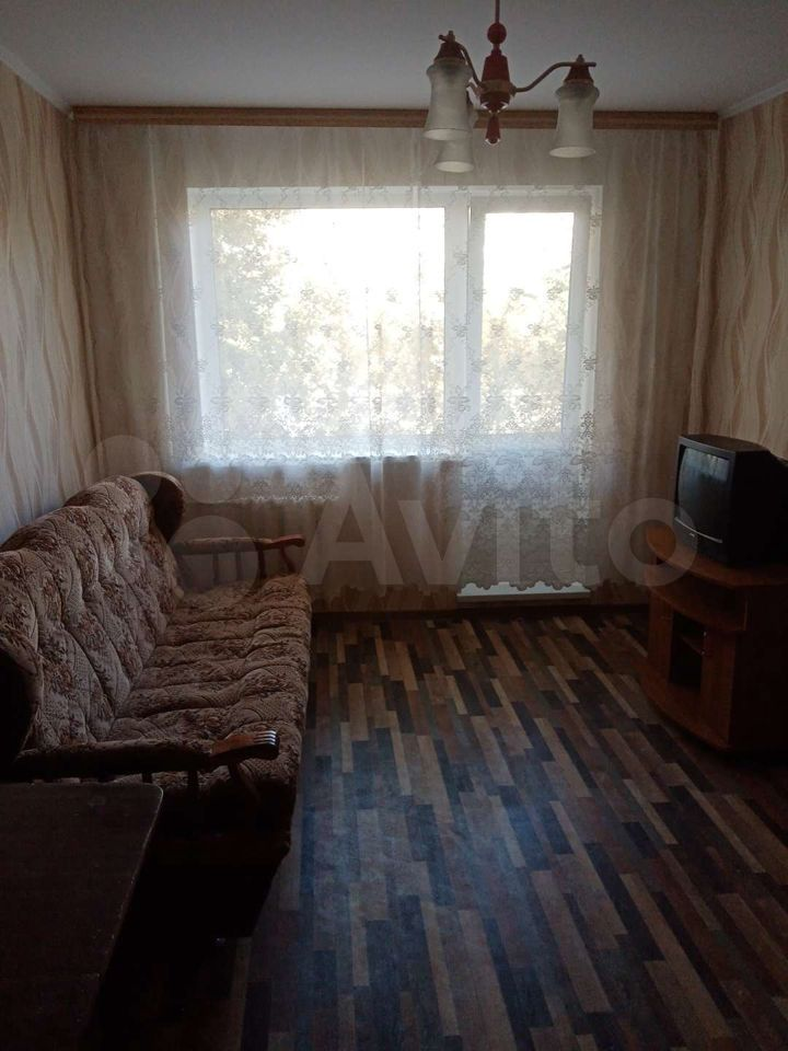 1-к квартира, 32 м², 2/5 эт.  89626163740 купить 1