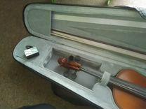 Скрпика Gewa Pure Violin Outfit EW 4/4