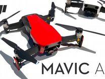 Dji Mavic Air & Air Combo