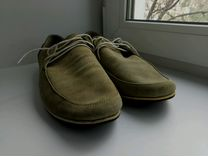 Ботиночки (натуральная замша)