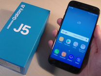 Смартфон SAMSUNG Galaxy J5 (2017) 16Gb SM-J530F/DS