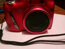 Canon Power Shot SX 150 is