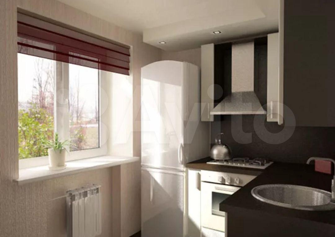 1-к квартира, 45 м², 5/10 эт.  89039168678 купить 2