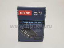 Радар-детектор Sho-Me 535ыек