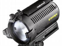 Комплект профессионального света DLH4 dedolight