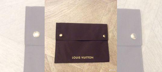 Косметичка Louis Vuitton оригинал купить в Москве на Avito — Объявления на  сайте Авито 29c54fb2d4d