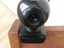 Продается Веб камера Logitech