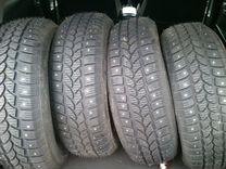 Новые шины 185 60 14 Tigar Sigura Stud шиповка — Запчасти и аксессуары в Волгограде