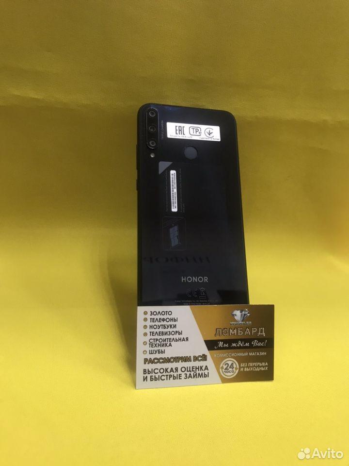 Honor 9c 4/64 (bp11)  89885530972 купить 1