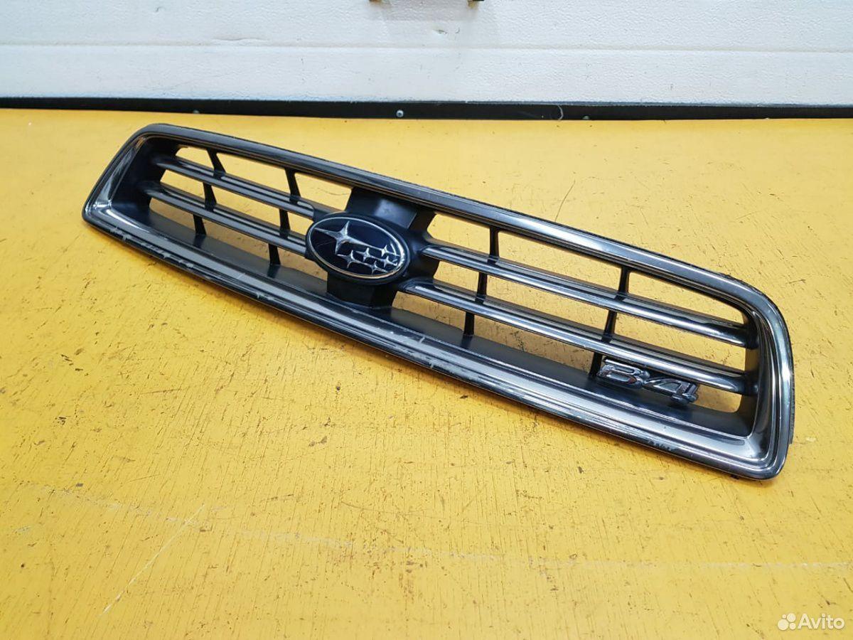 Решетка Subaru Legacy, BE5  89625003353 купить 3