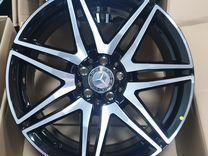 Диски Mercedes AMG R19 V class 447