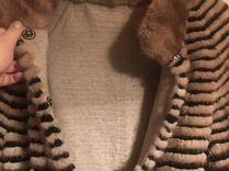Продам норковое пальто — Одежда, обувь, аксессуары в Москве