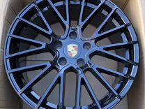 Диски Порше R20 Porsche
