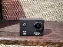 Digma dicam 400 Ultra HD (4K)