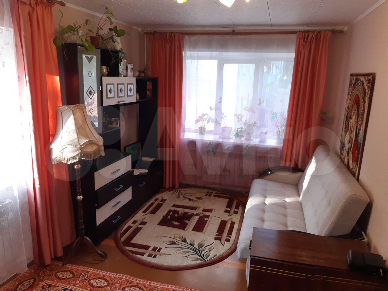 1-к квартира, 30 м², 2/5 эт.  89038240077 купить 7