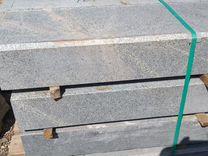 Гранитный бордюр, гранитная плита, брусчатка