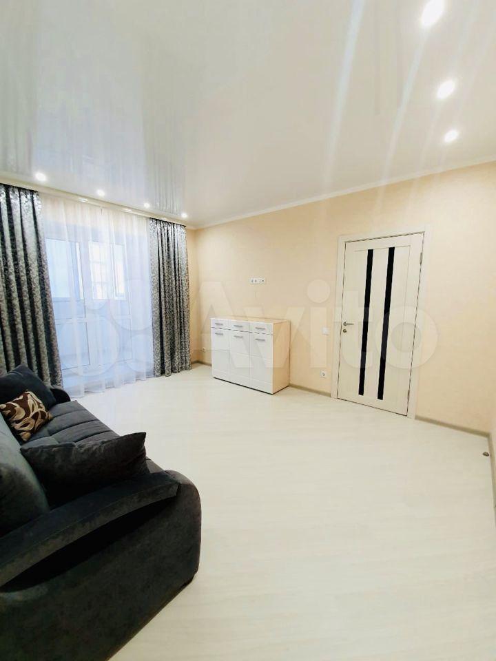 1-к квартира, 45.5 м², 13/14 эт.  89678008004 купить 6