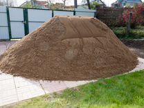 Песок, щебень, земля. Вывоз мусора. Доставка