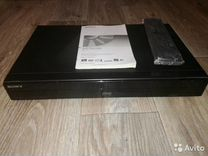 Sony RDR-AT 100 DVD Recorder