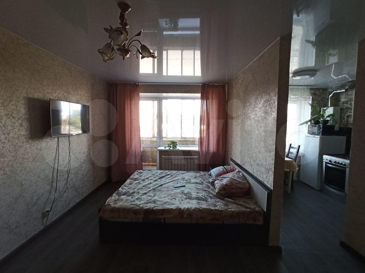 2-к квартира, 48 м², 3/4 эт.  89537365317 купить 1