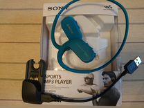 Sony NW WS413 sports