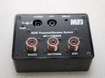 MFJ-1708sdr