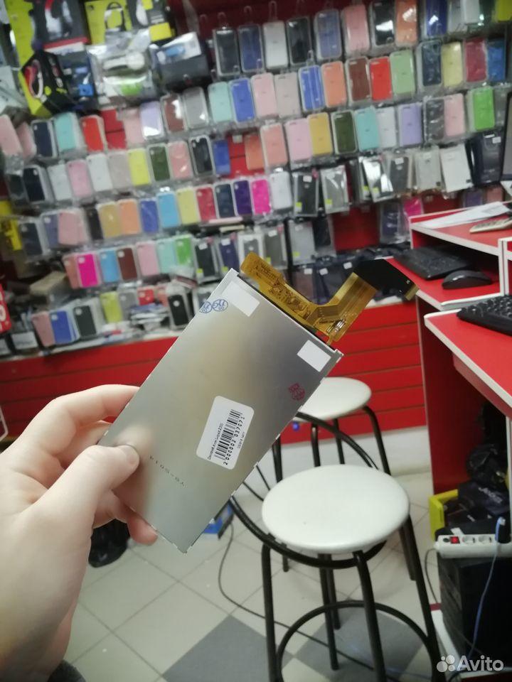 Экран на телефон Acer Liquid Z500  89003081353 купить 2