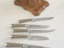 Изготовим набор кухонных ножей(6 предметов)