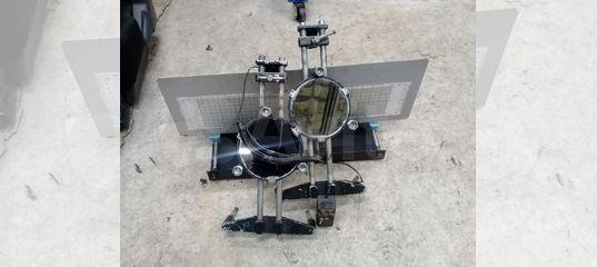 Стенд сход развал лазерный улк-2 купить в Республике Саха (Якутия) | Для бизнеса | Авито