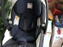 Детское автомобильное кресло Peg Perego