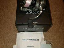Продам катушки Twin power 3000hgm и 2500s
