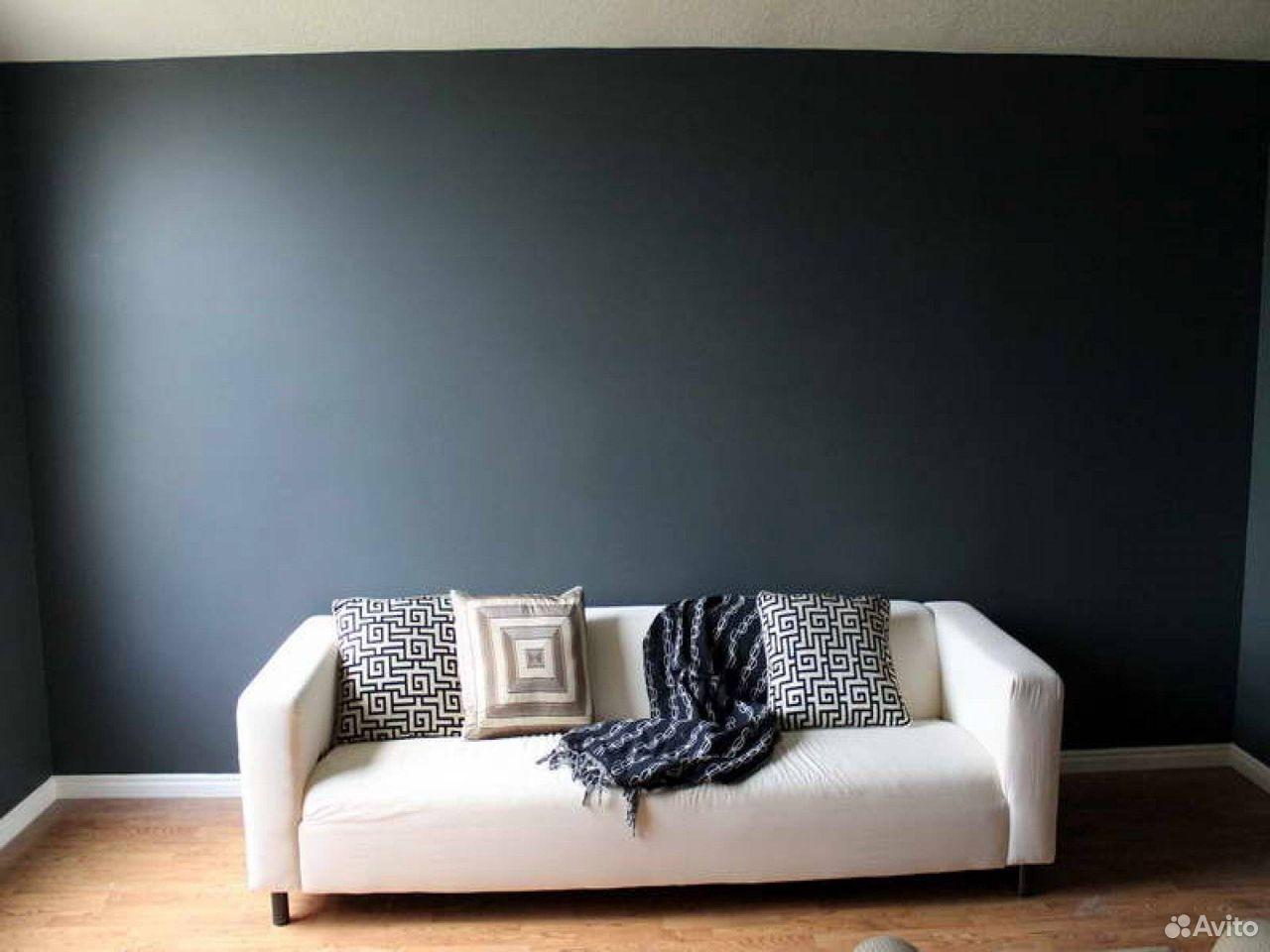 Матовая краска finch  88314232562 купить 1
