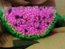 Сочные ломтики арбуза