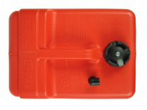 Бак топливный для лодочного мотора 12 литров