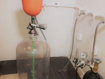 Франшиза производства напитков в кегах