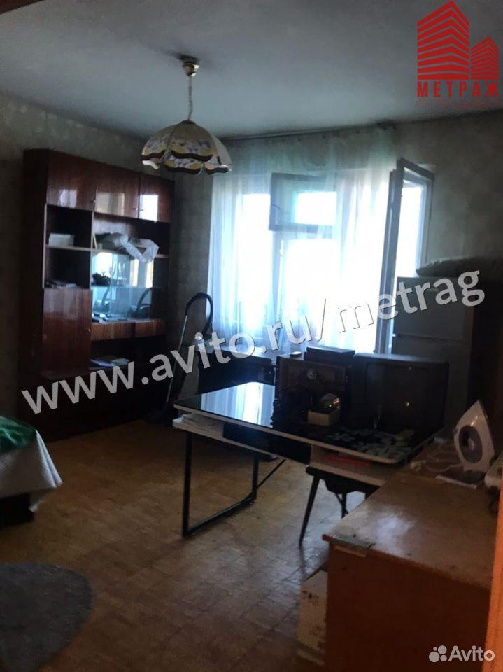 3-к квартира, 64 м², 2/9 эт.  89052999076 купить 3