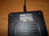 Профессиональное зарядное устройство Maha MH-C9000