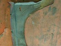 Крыло ваз 21123 купе