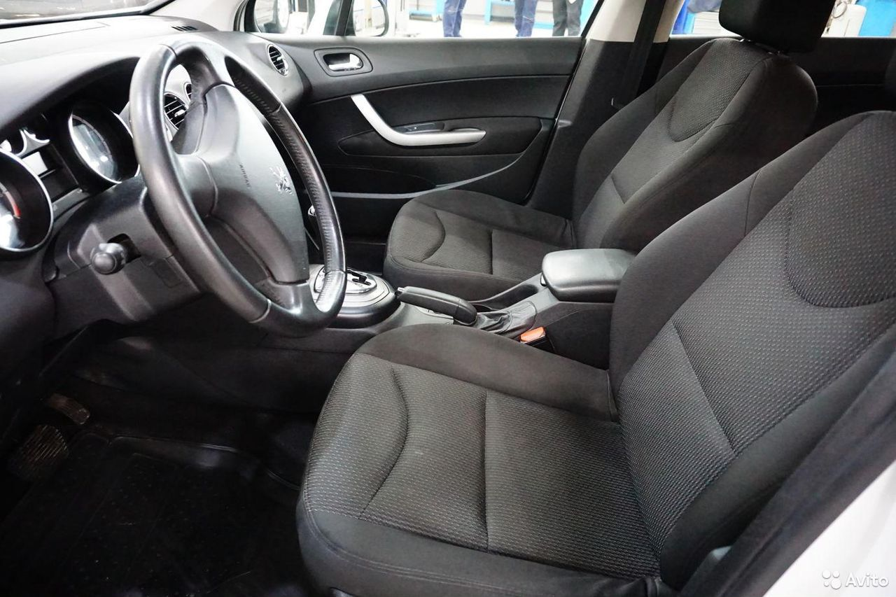 Peugeot 408, 2013  88422291379 купить 5