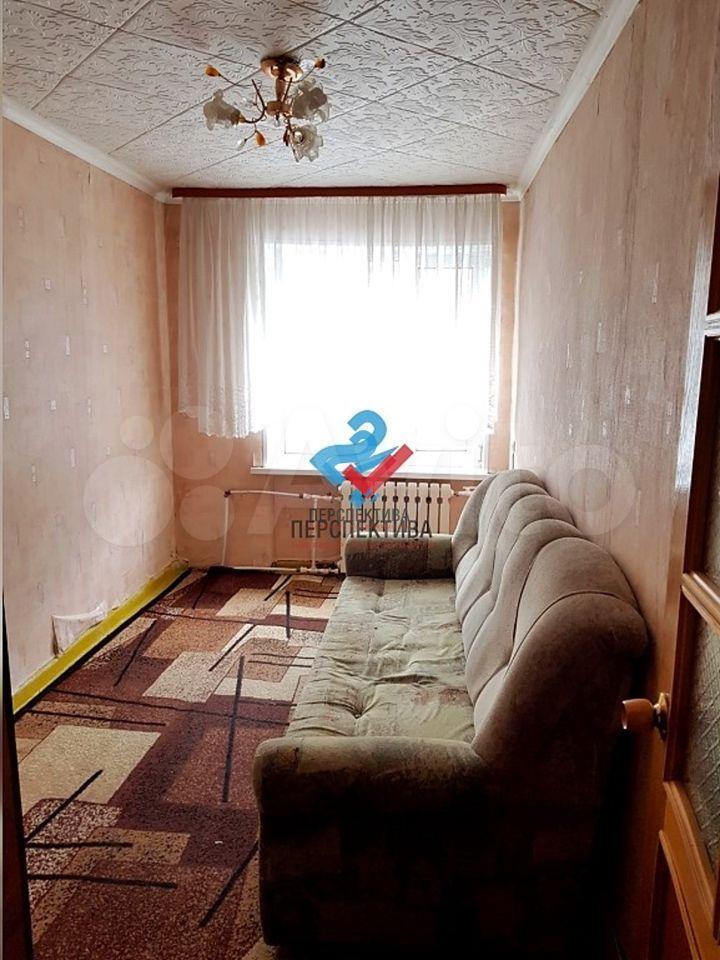 2-к квартира, 41.6 м², 5/5 эт.  89638300410 купить 6