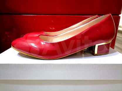 Туфли женские (39 размер)