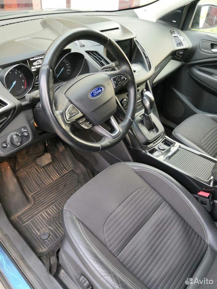 Ford Kuga, 2017  89107484866 купить 5